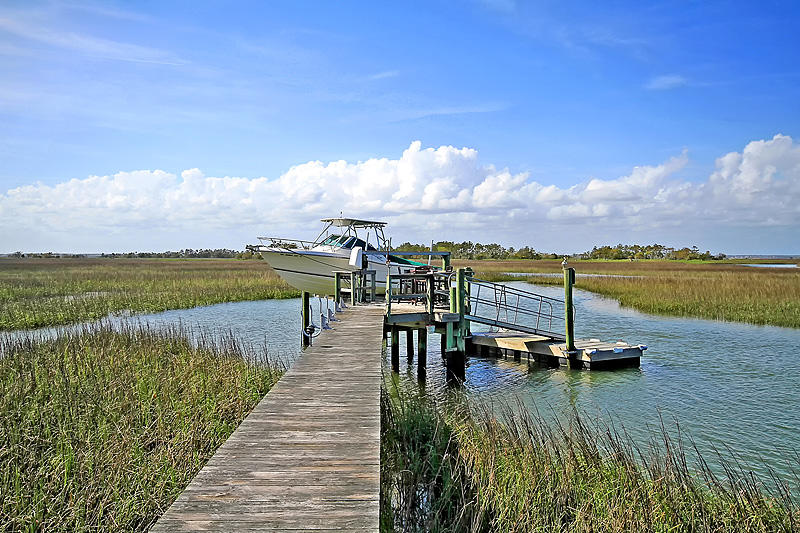 Wild Dunes Homes For Sale - 46 Seagrass, Isle of Palms, SC - 20