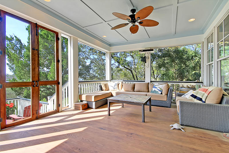 Wild Dunes Homes For Sale - 46 Seagrass, Isle of Palms, SC - 1