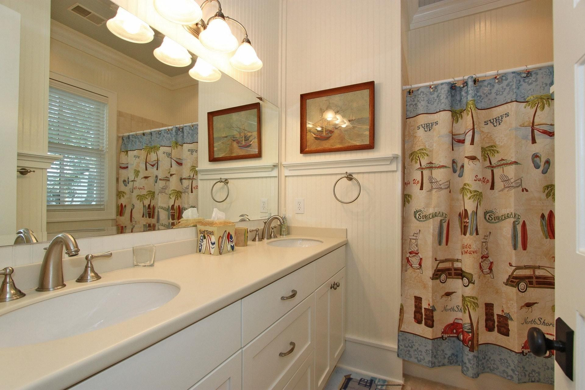 1 Palm Court Isle Of Palms, SC 29451