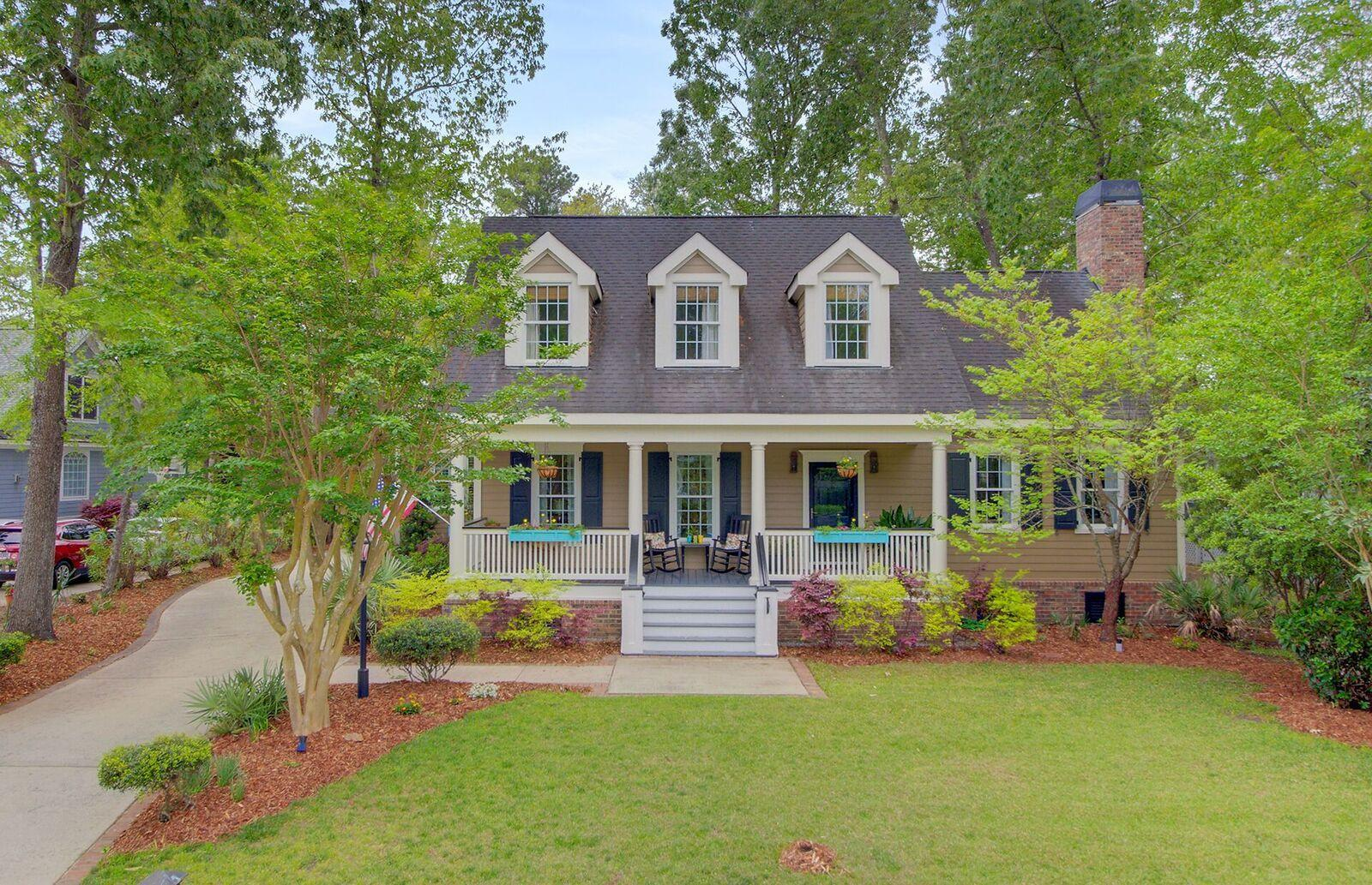 3416 Henrietta Hartford Road Mount Pleasant, SC 29466