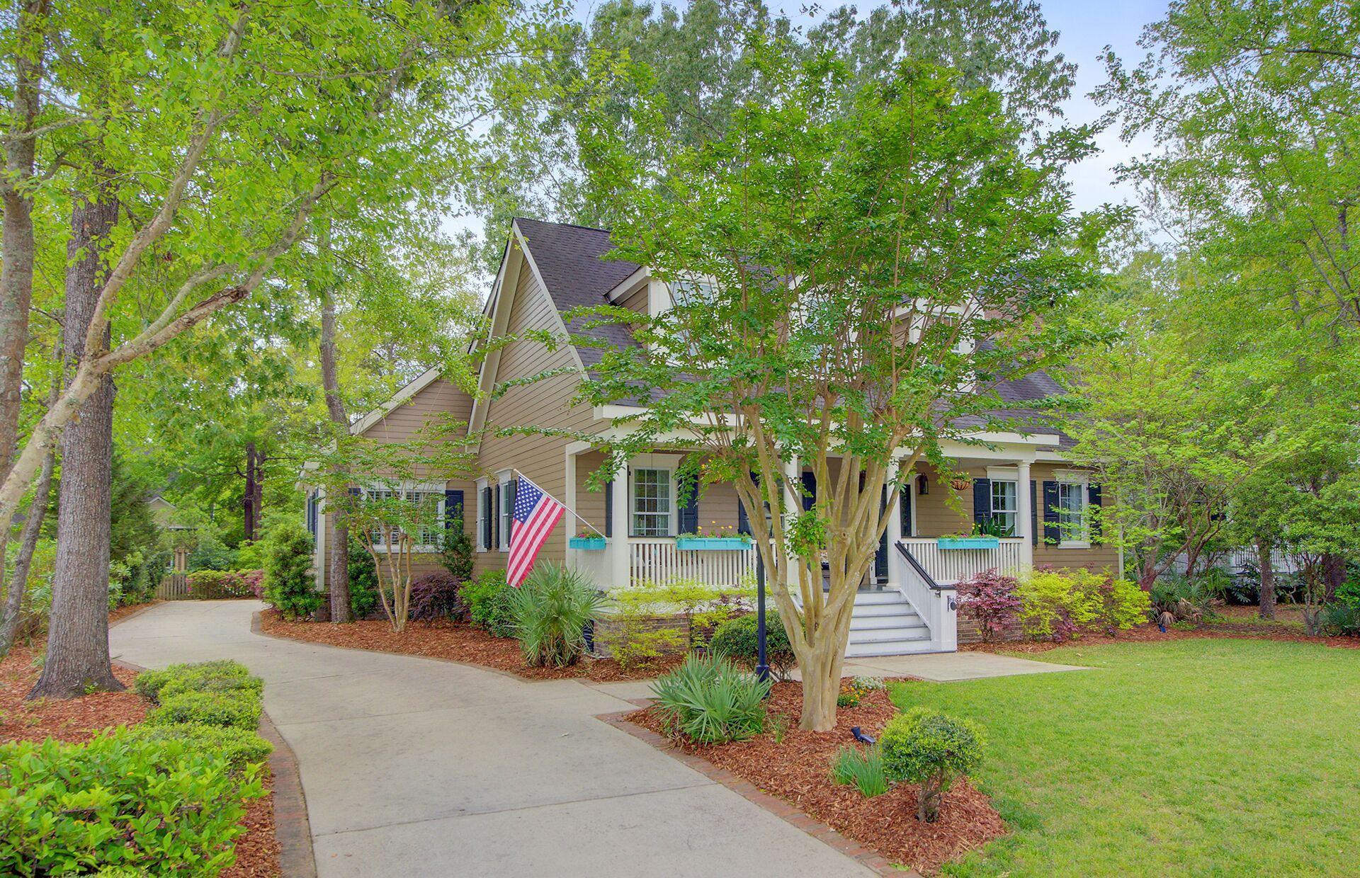 Park West Homes For Sale - 3416 Henrietta Hartford, Mount Pleasant, SC - 25