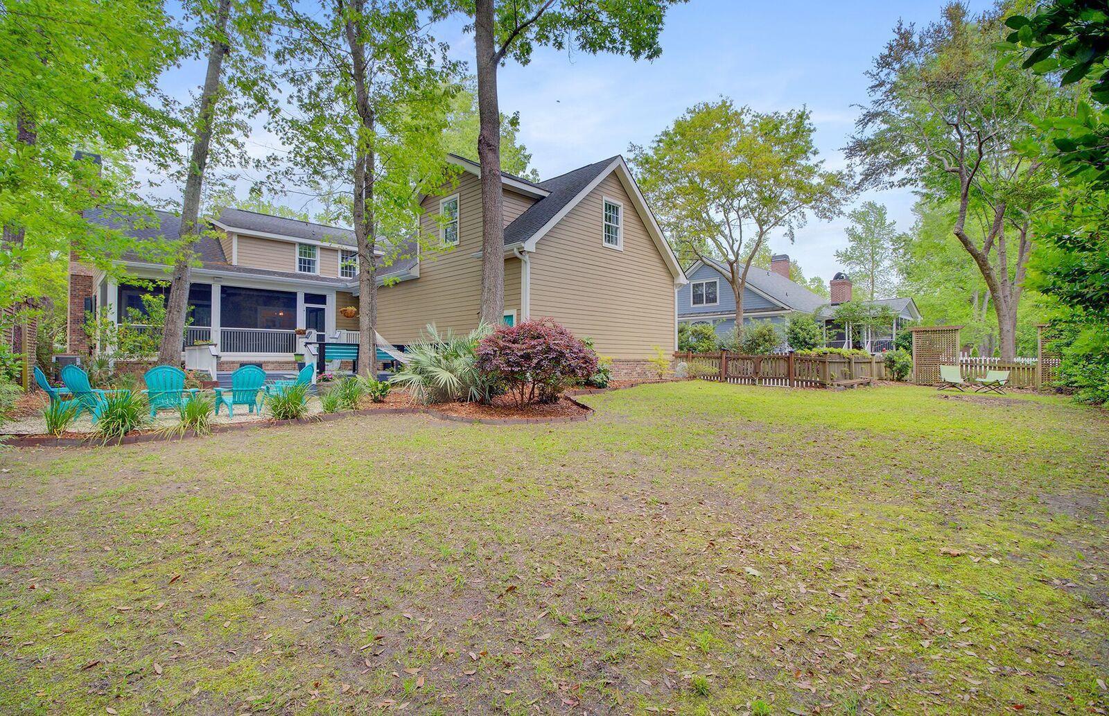 Park West Homes For Sale - 3416 Henrietta Hartford, Mount Pleasant, SC - 39