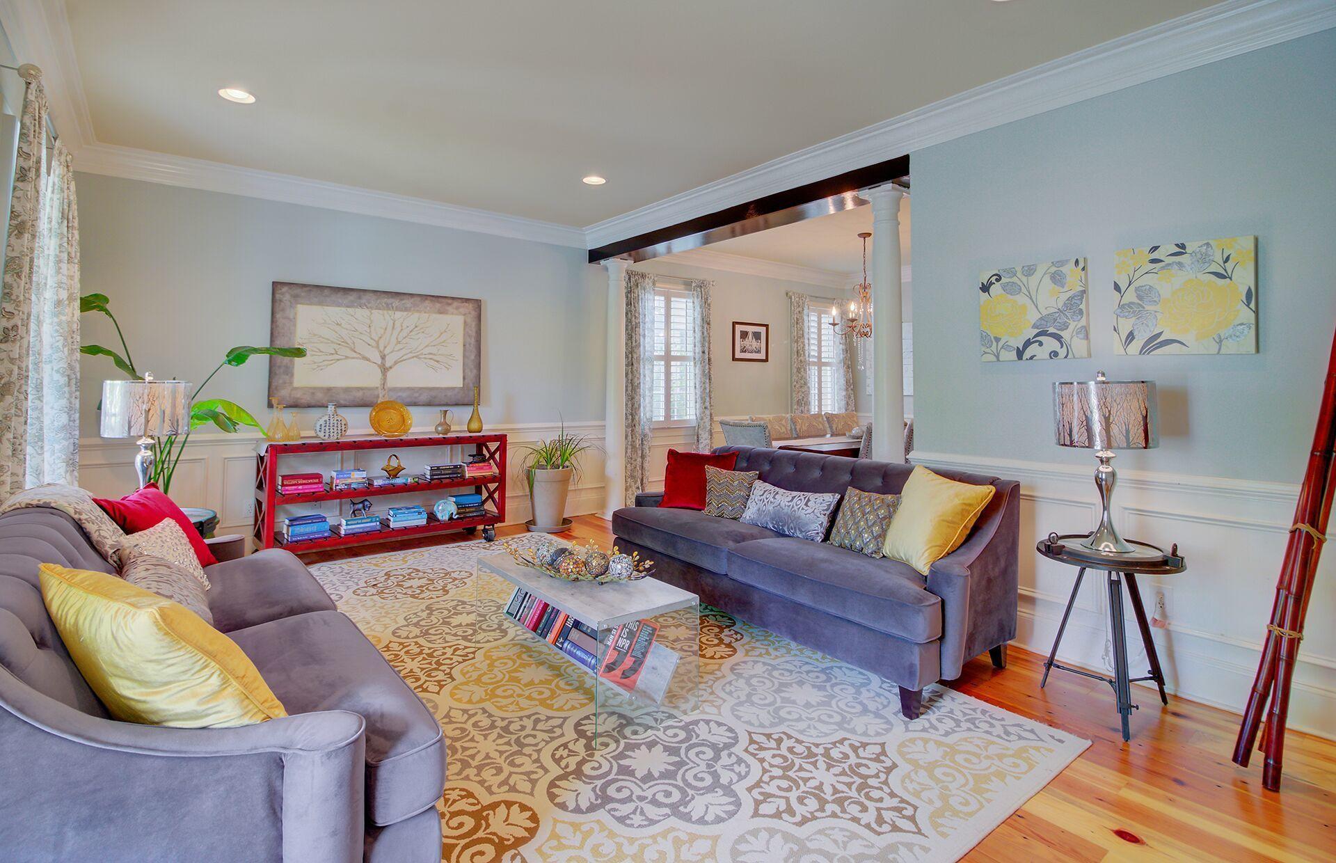Park West Homes For Sale - 3416 Henrietta Hartford, Mount Pleasant, SC - 18