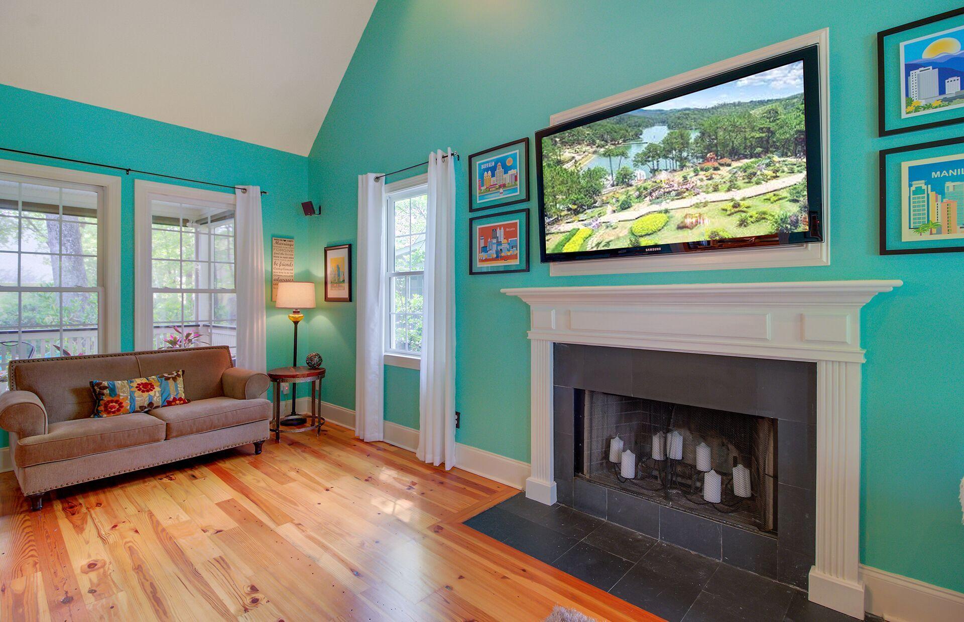 Park West Homes For Sale - 3416 Henrietta Hartford, Mount Pleasant, SC - 10