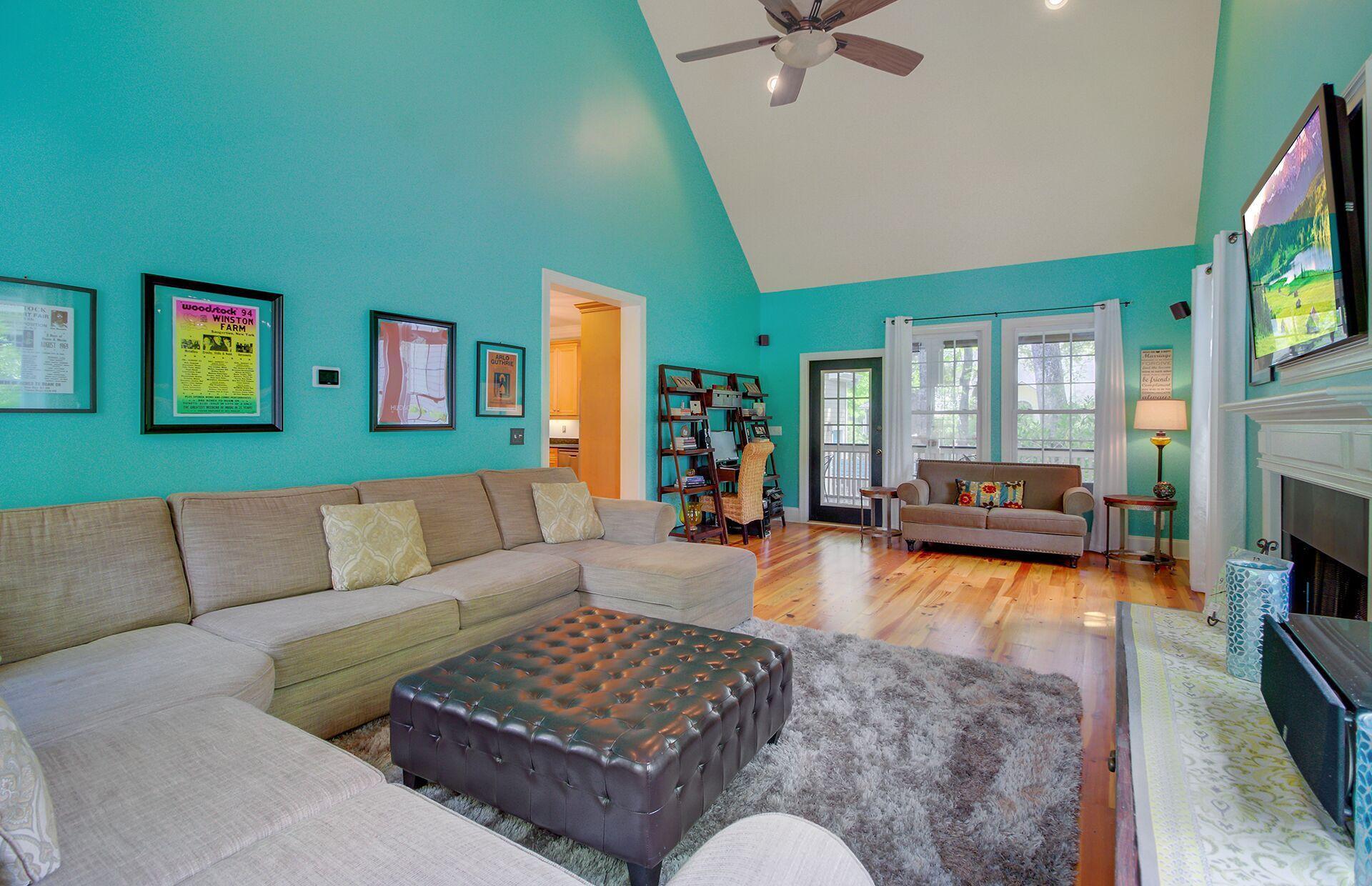 Park West Homes For Sale - 3416 Henrietta Hartford, Mount Pleasant, SC - 13