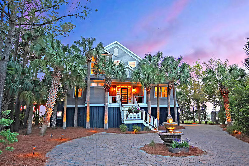 Wild Dunes Homes For Sale - 46 Seagrass, Isle of Palms, SC - 2