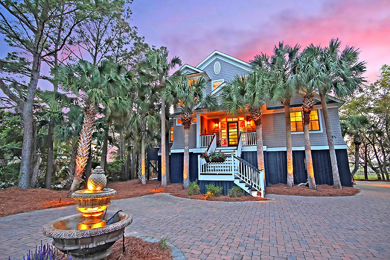 Wild Dunes Homes For Sale - 46 Seagrass, Isle of Palms, SC - 3