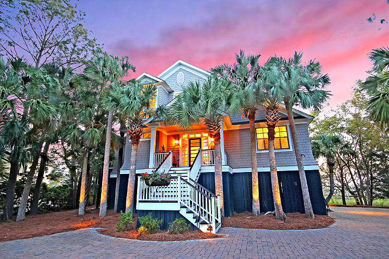 Wild Dunes Homes For Sale - 46 Seagrass, Isle of Palms, SC - 4