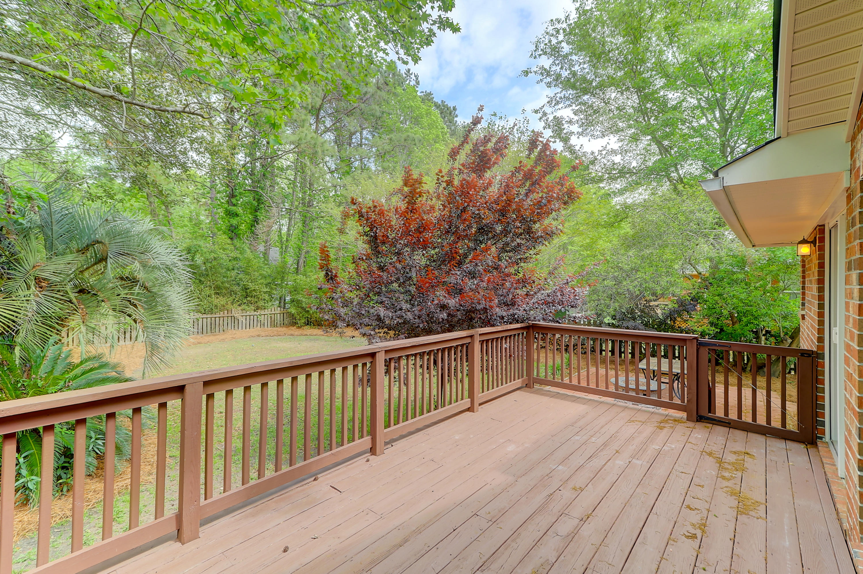 Hidden Cove Homes For Sale - 564 Fishermans, Mount Pleasant, SC - 29