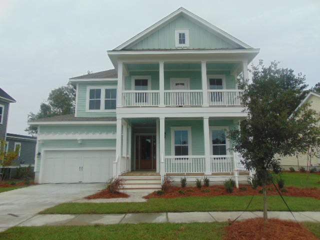 3557 Crosstrees Lane Mount Pleasant, SC 29466