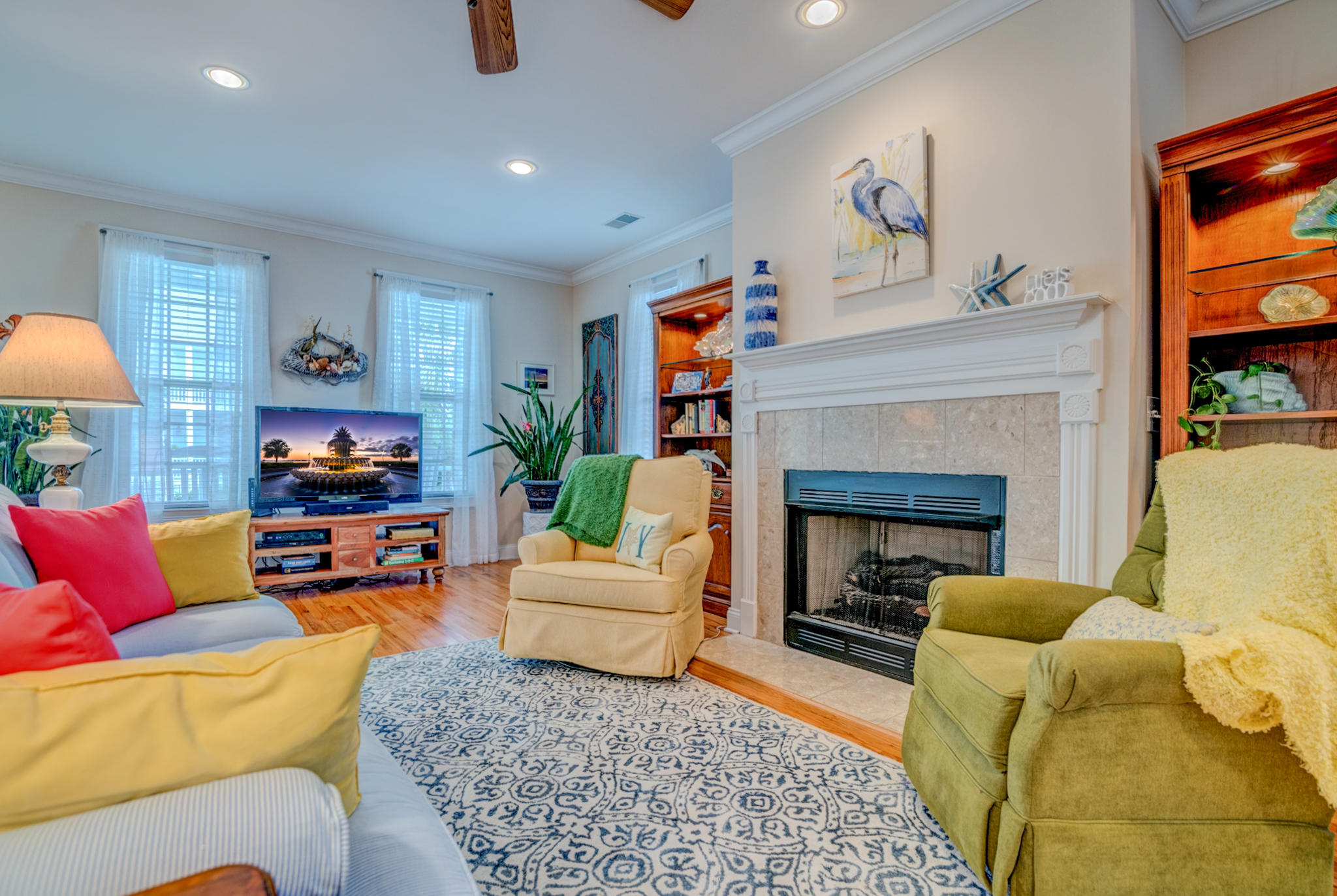 Rivertowne Homes For Sale - 2127 Hartfords Bluff, Mount Pleasant, SC - 4