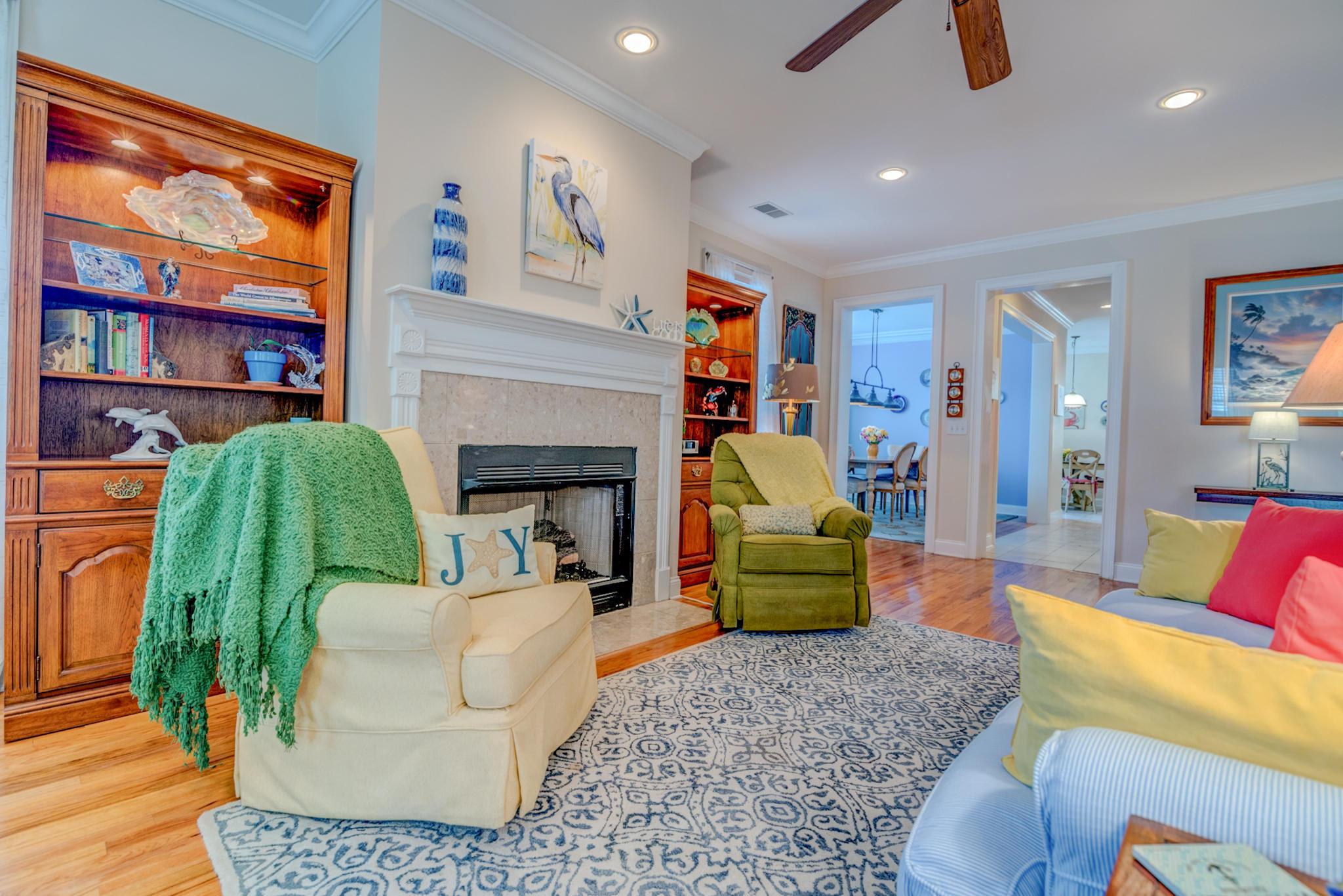 Rivertowne Homes For Sale - 2127 Hartfords Bluff, Mount Pleasant, SC - 3