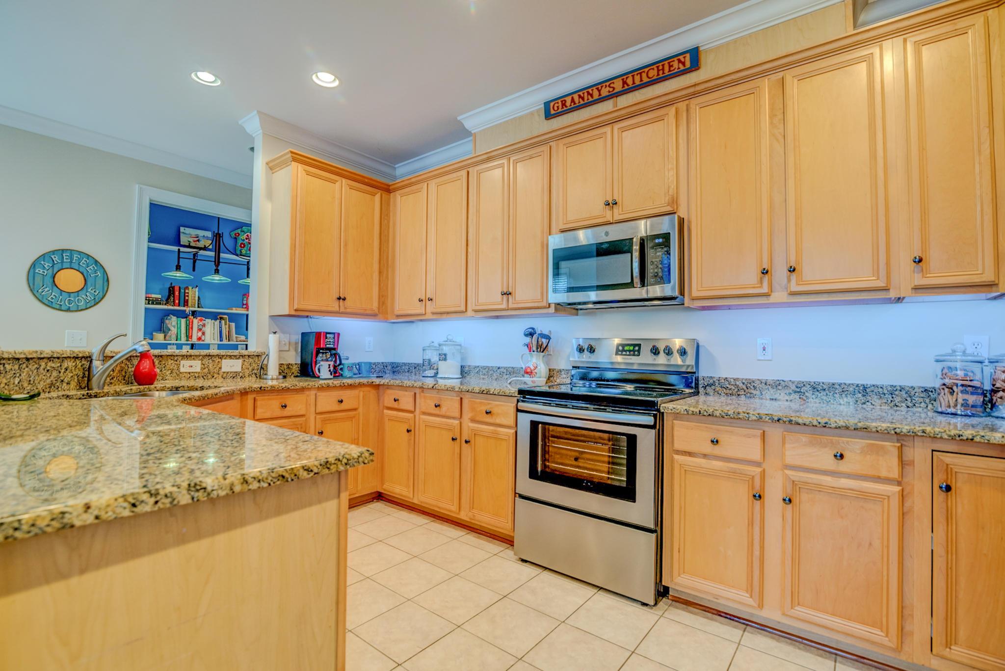Rivertowne Homes For Sale - 2127 Hartfords Bluff, Mount Pleasant, SC - 7