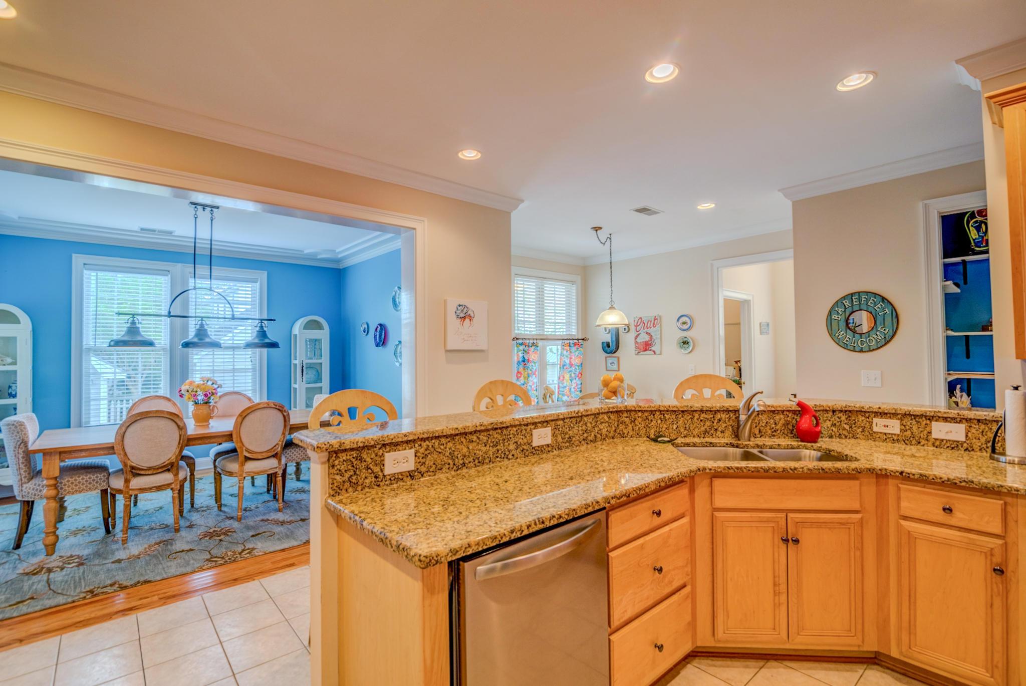 Rivertowne Homes For Sale - 2127 Hartfords Bluff, Mount Pleasant, SC - 9