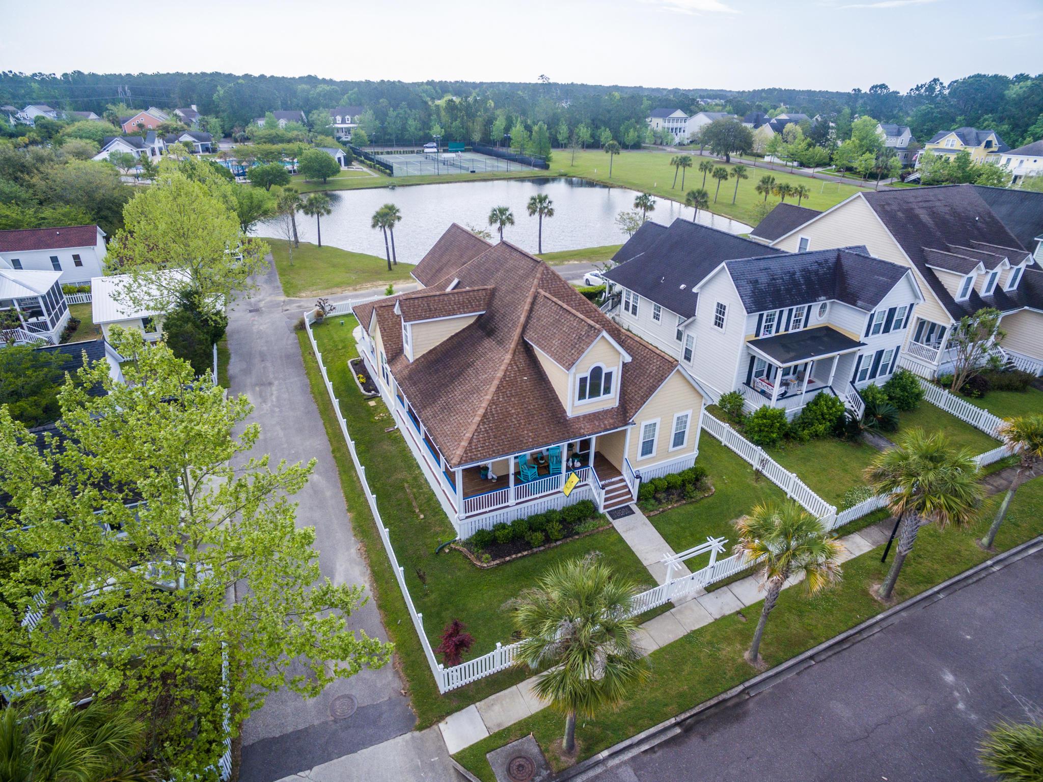Rivertowne Homes For Sale - 2127 Hartfords Bluff, Mount Pleasant, SC - 2