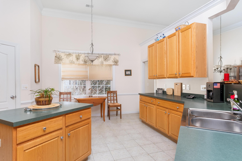 Seaside Farms Homes For Sale - 1260 Palmetto Peninsula, Mount Pleasant, SC - 17