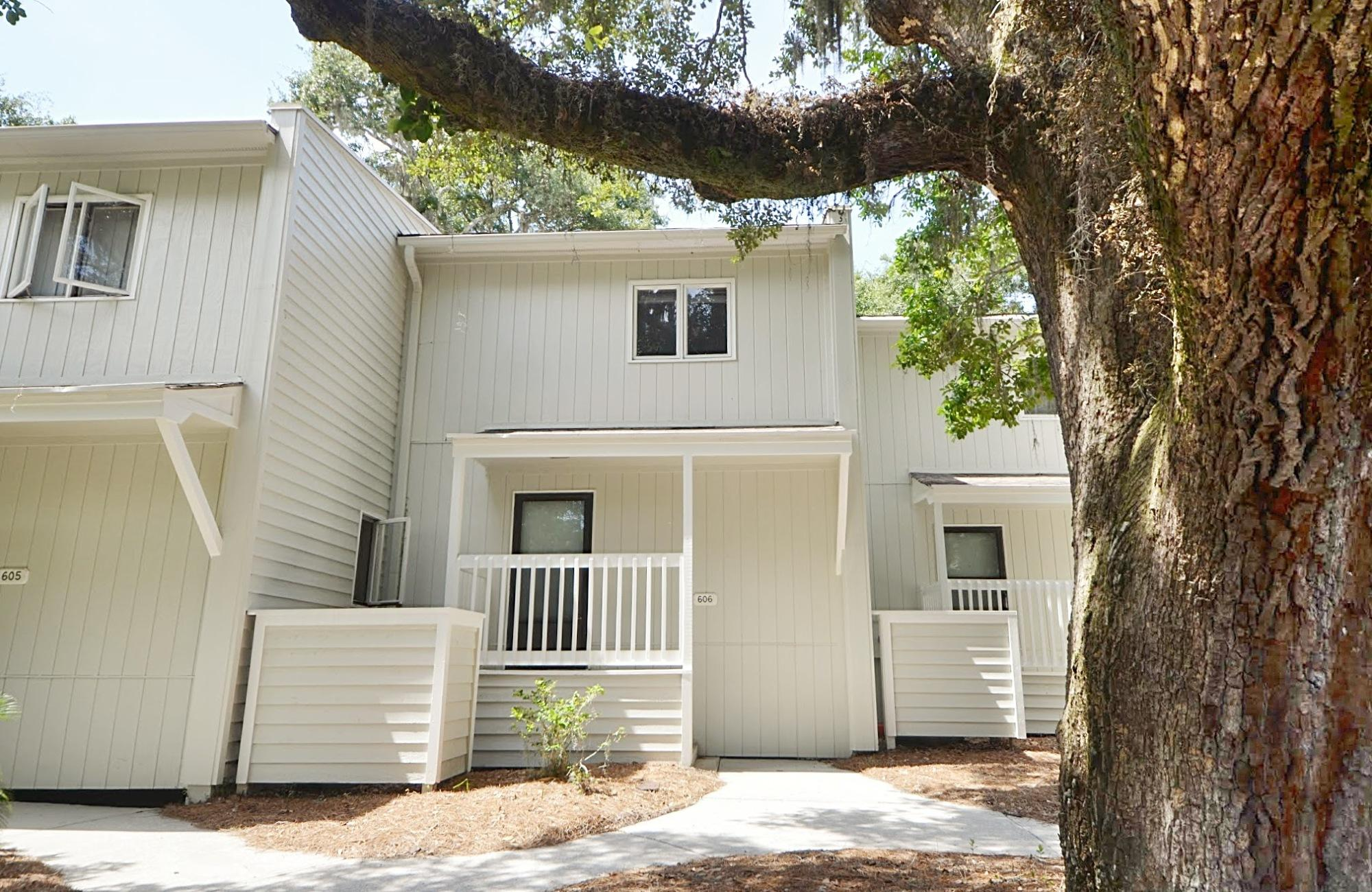 606 Double Eagle Trace Seabrook Island, SC 29455