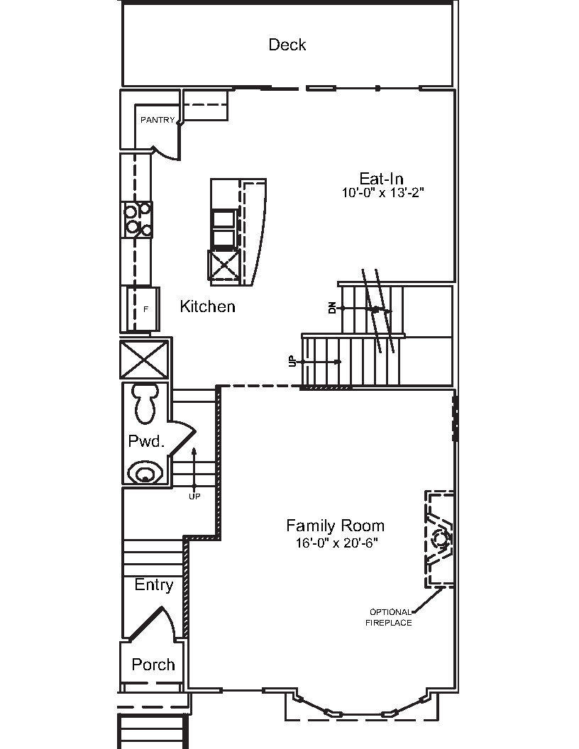 Park West Homes For Sale - 1548 Moss Spring, Mount Pleasant, SC - 7