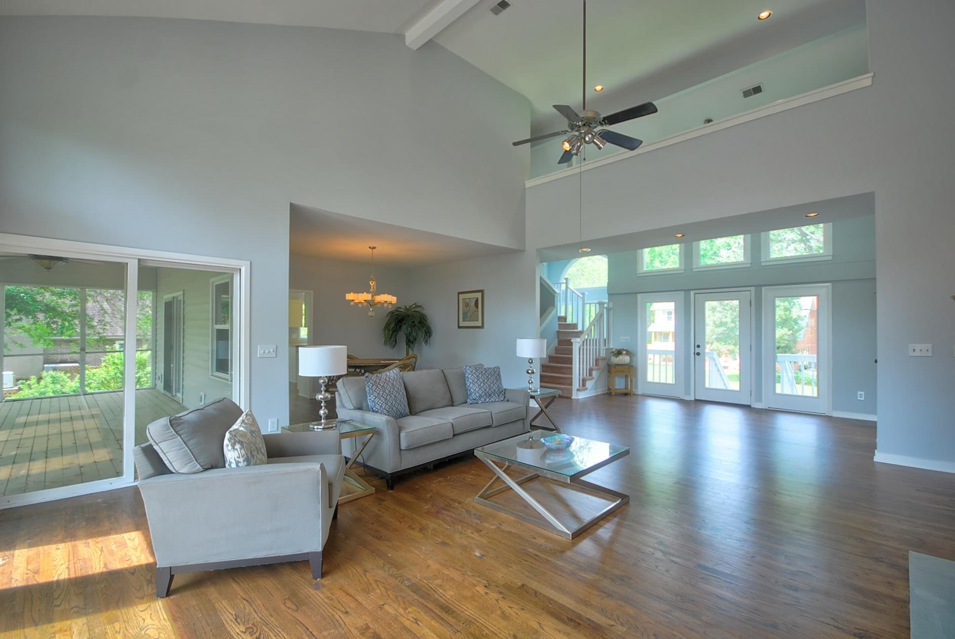 Ashland Plantation Homes For Sale - 2363 Rice Pond, Charleston, SC - 29