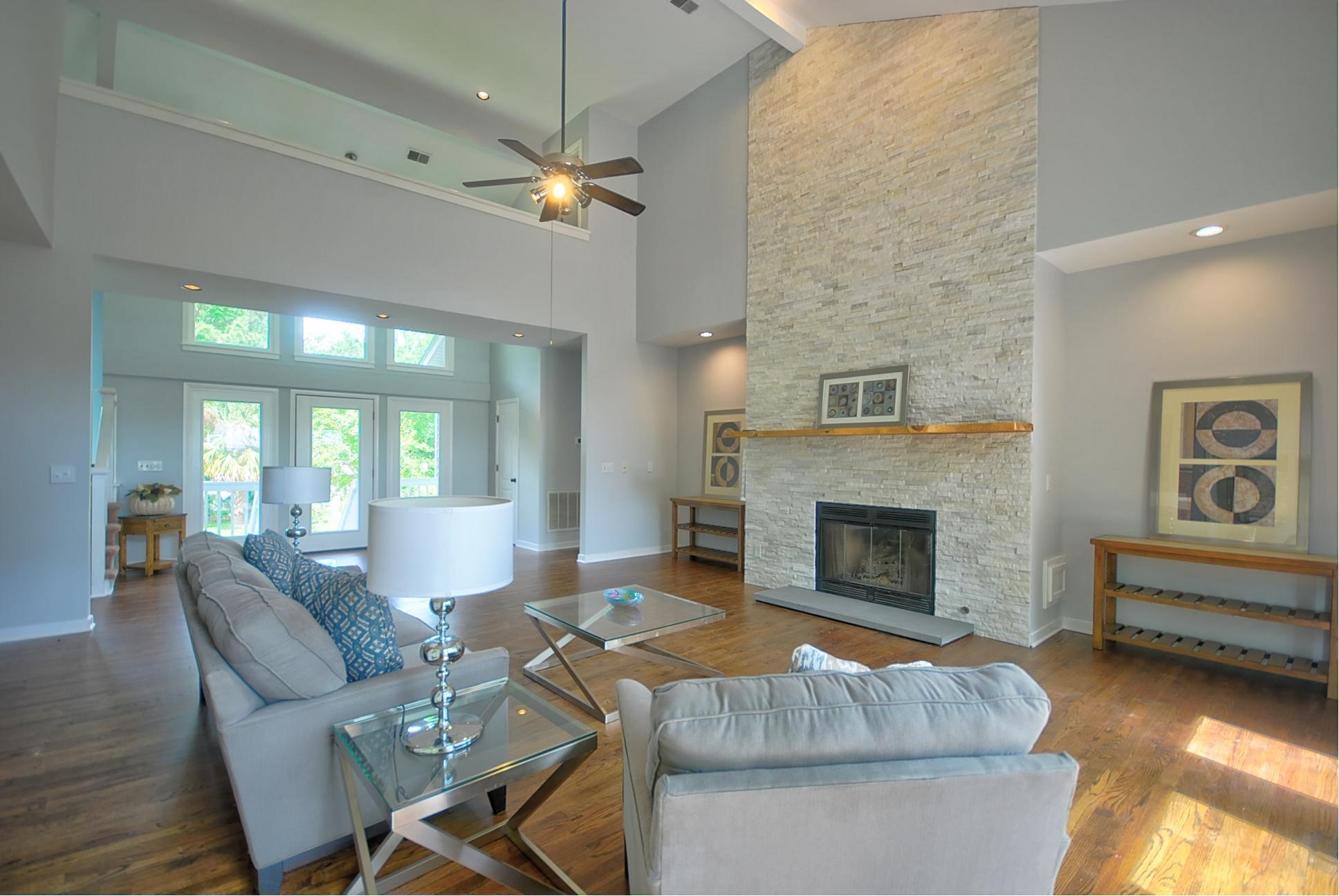 Ashland Plantation Homes For Sale - 2363 Rice Pond, Charleston, SC - 30