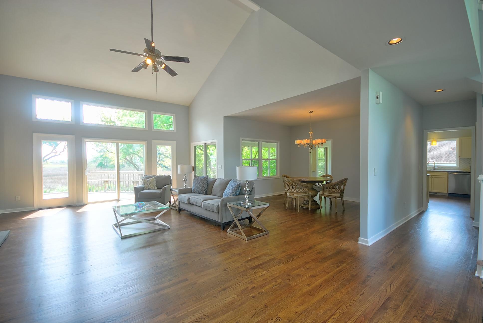 Ashland Plantation Homes For Sale - 2363 Rice Pond, Charleston, SC - 32