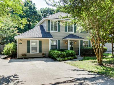 East Crossing Homes For Sale - 1509 Crossing, Mount Pleasant, SC - 18