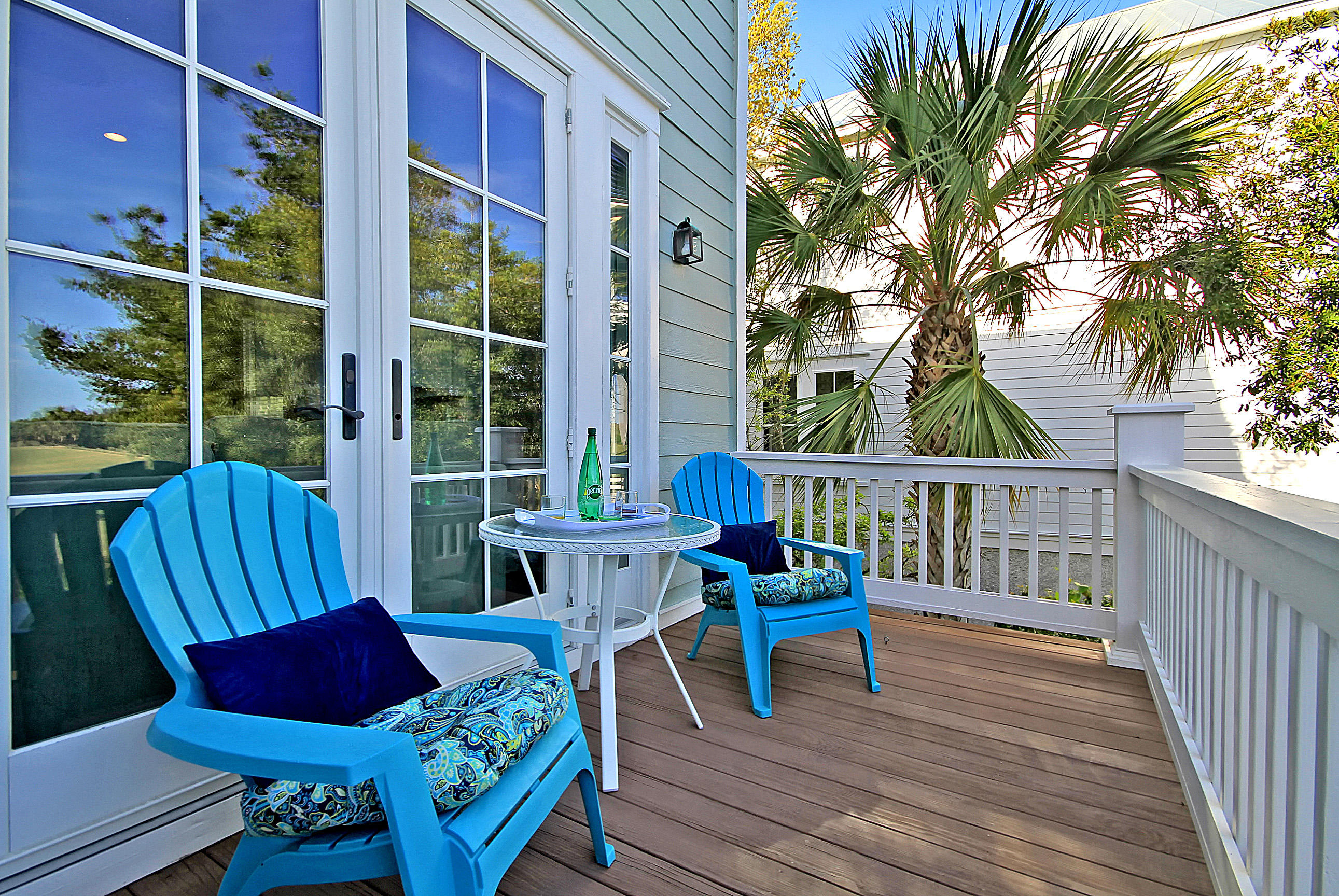 19 Yacht Harbor Court Isle Of Palms, SC 29451