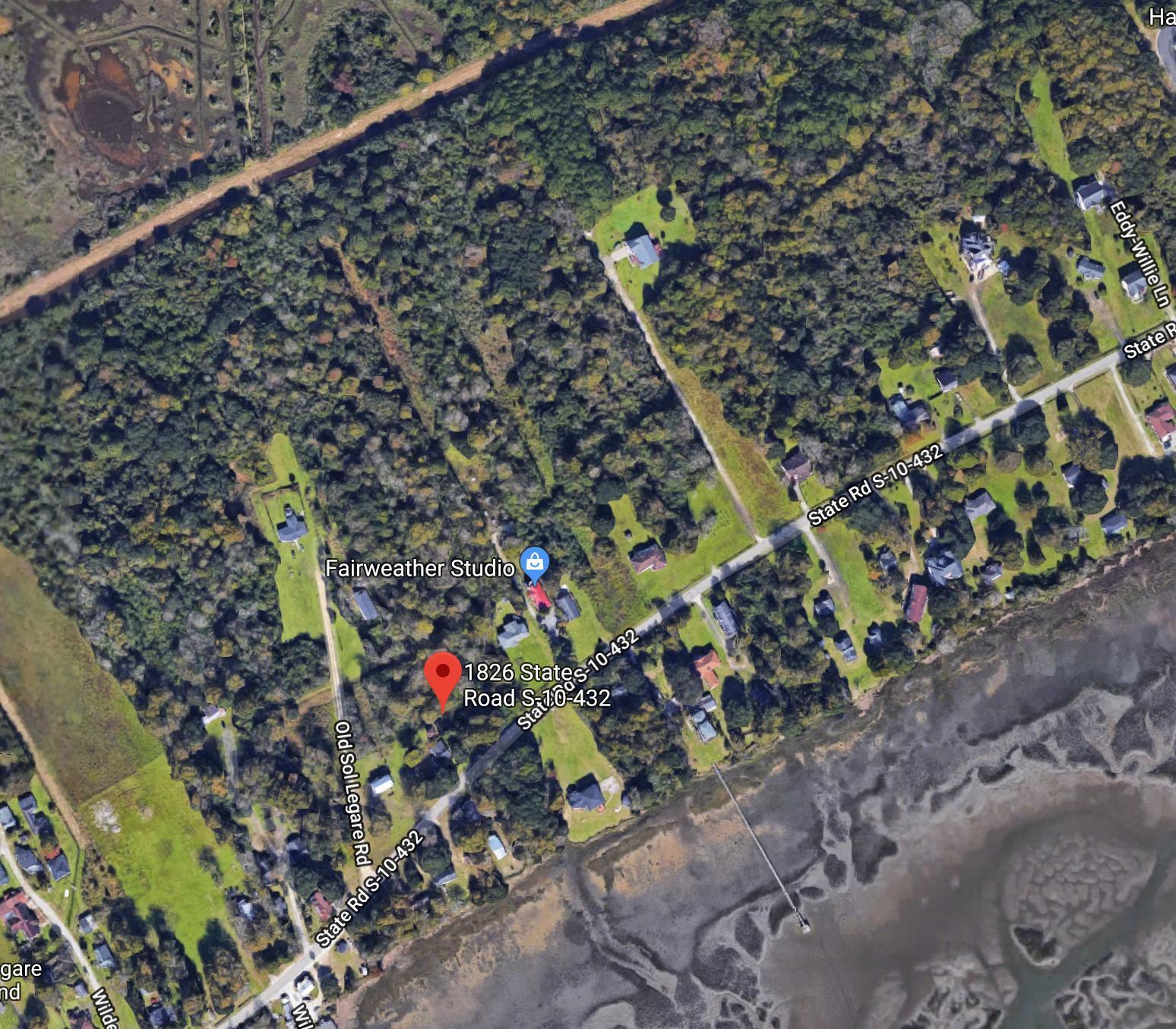 1826 Sol Legare Rd Charleston, SC 29412