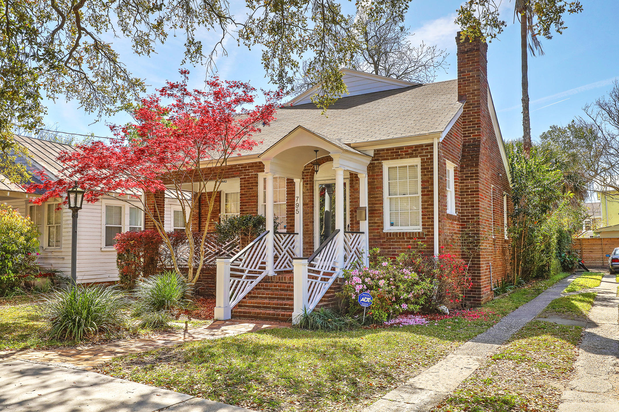 795 Rutledge Avenue Charleston, SC 29403