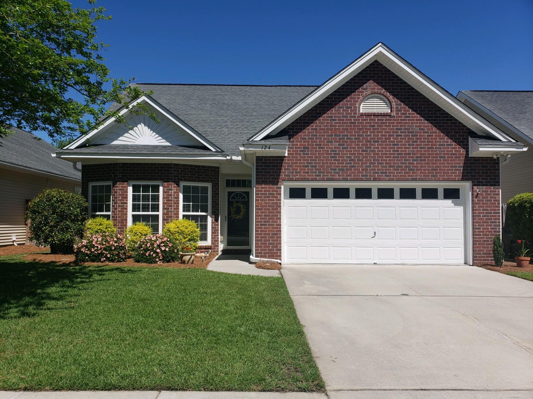 124 Garden Grove Drive Summerville, SC 29485