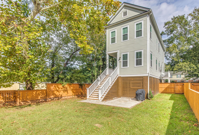 4340 Oakwood Avenue North Charleston, SC 29405