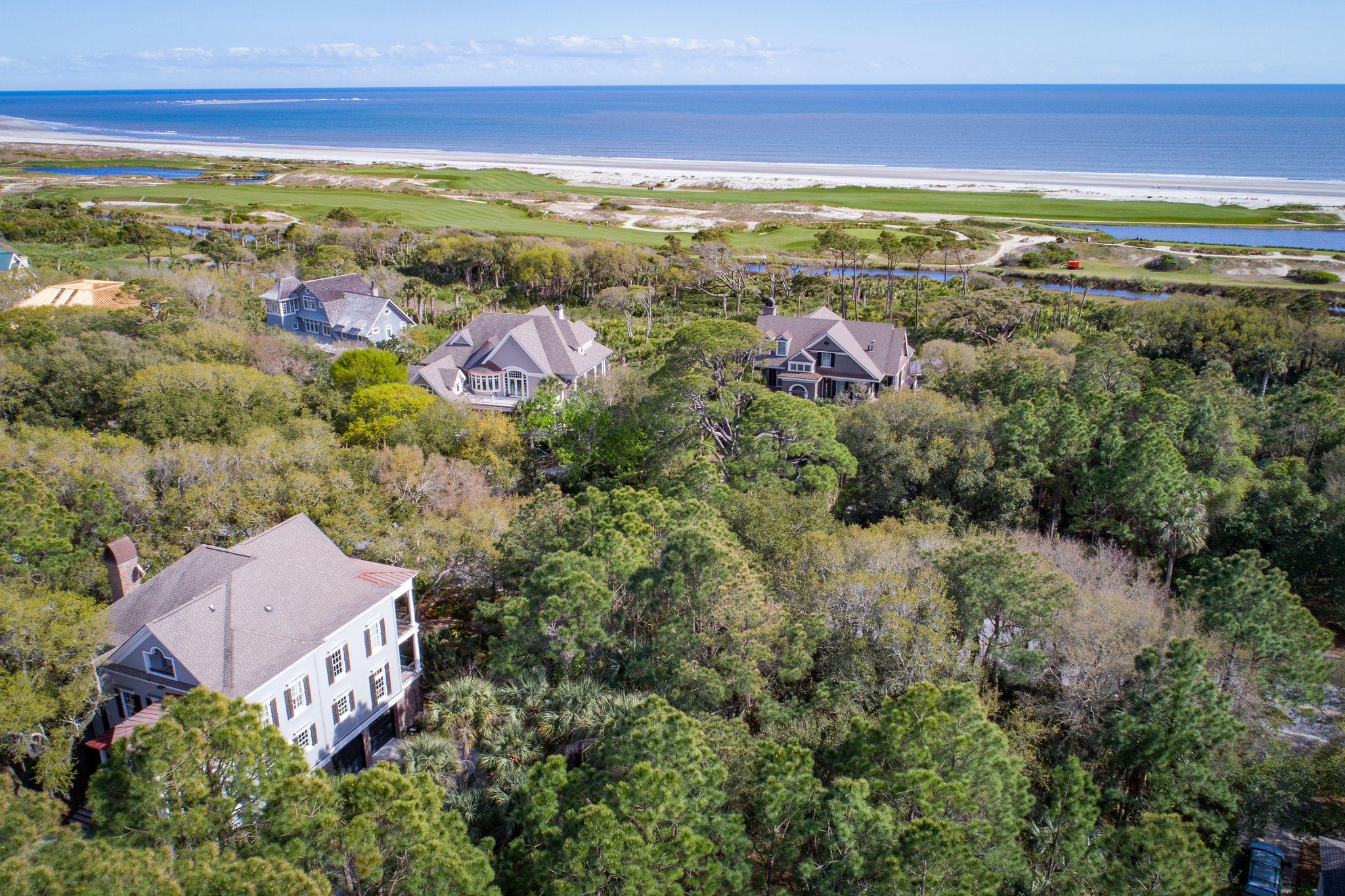 Kiawah Island Homes For Sale - 44 Ocean Course, Kiawah Island, SC - 25