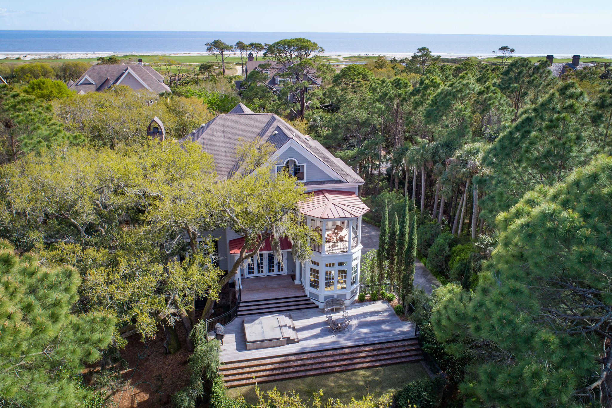 Kiawah Island Homes For Sale - 44 Ocean Course, Kiawah Island, SC - 22