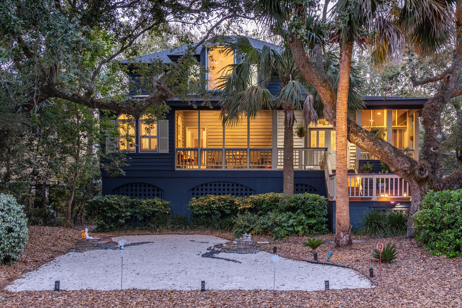 26 W Beachwood Isle Of Palms, SC 29451