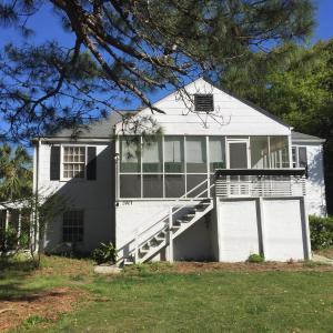 2401 Cameron Boulevard, Isle of Palms, SC 29451