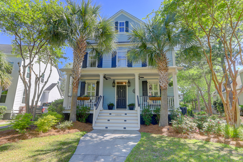 1004 Cochran Street Charleston, SC 29492