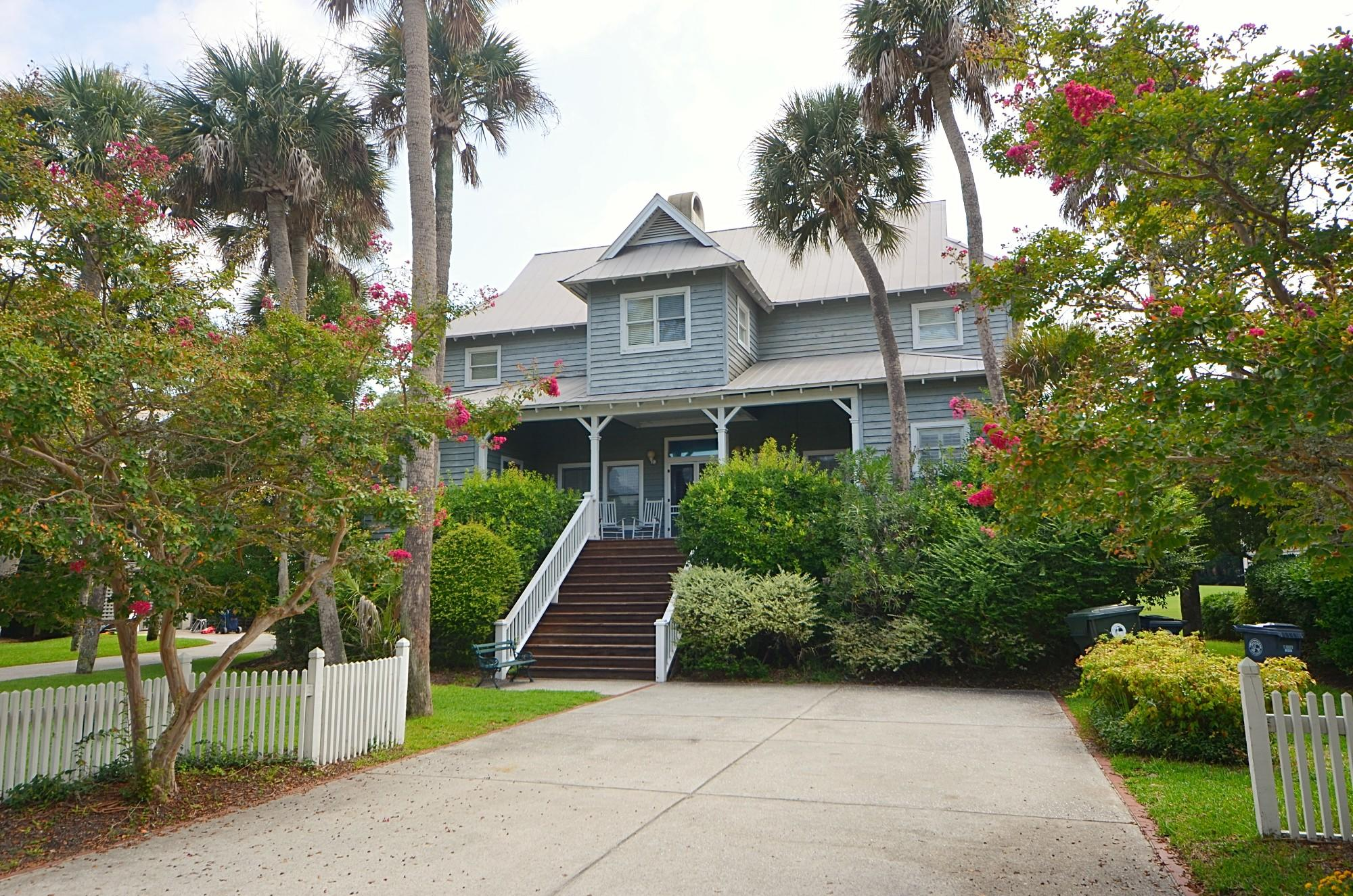 13 Atlantic Beach Court Kiawah Island, SC 29455
