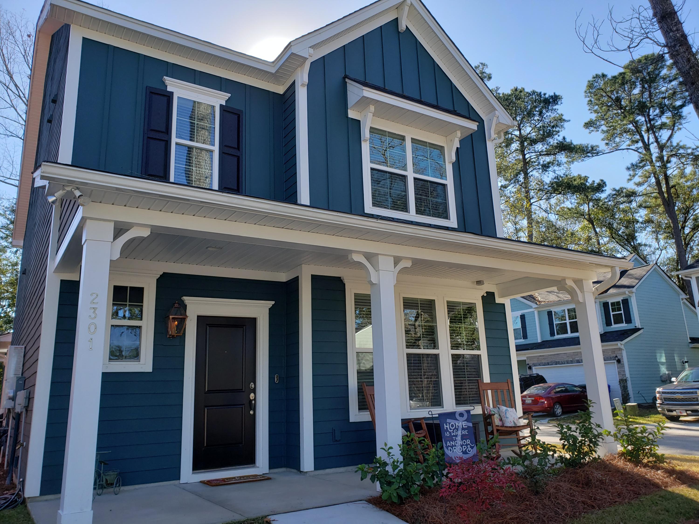 2301 Ardeer Drive Charleston, SC 29414