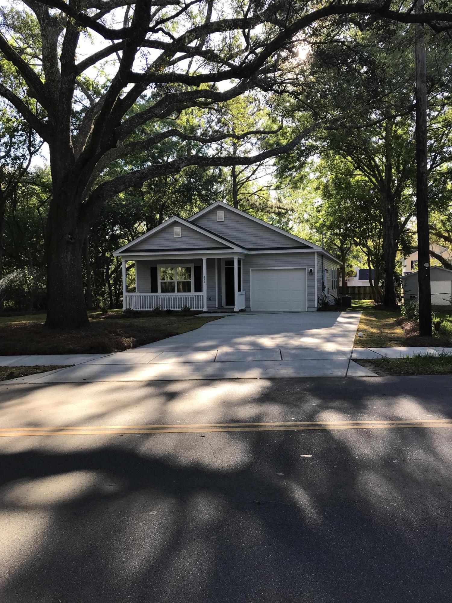 510 Stinson Drive Charleston, SC 29407