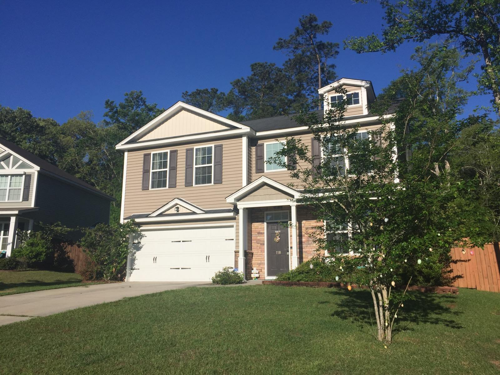 118 Mateo Court Summerville, SC 29483