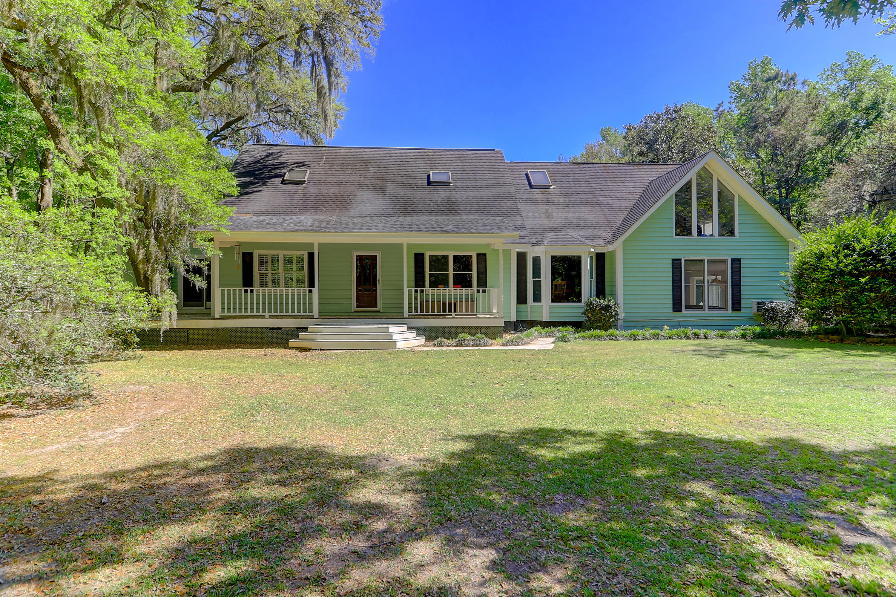 2663 Starfish Drive Johns Island, SC 29455