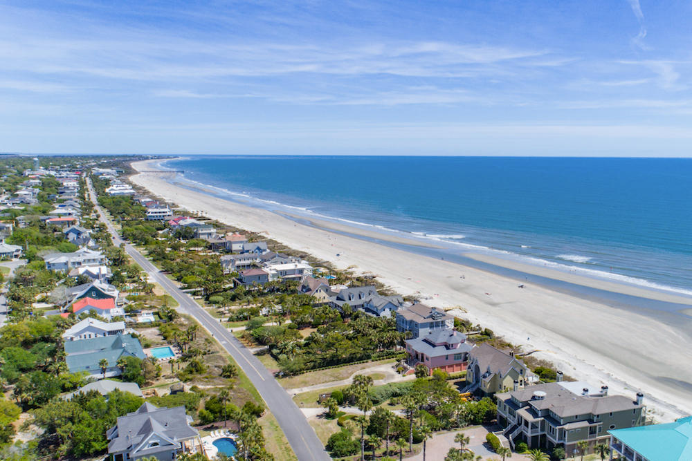 The Village Homes For Sale - 5804 Palmetto, Isle of Palms, SC - 0