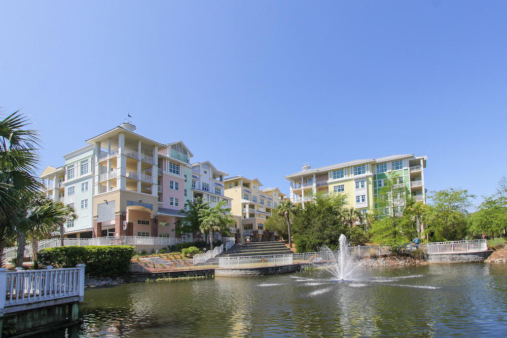 5804 Palmetto Drive UNIT A-117/115 Isle Of Palms, SC 29451