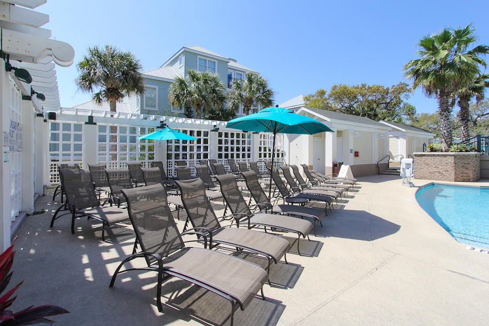 The Village Homes For Sale - 5804 Palmetto, Isle of Palms, SC - 7