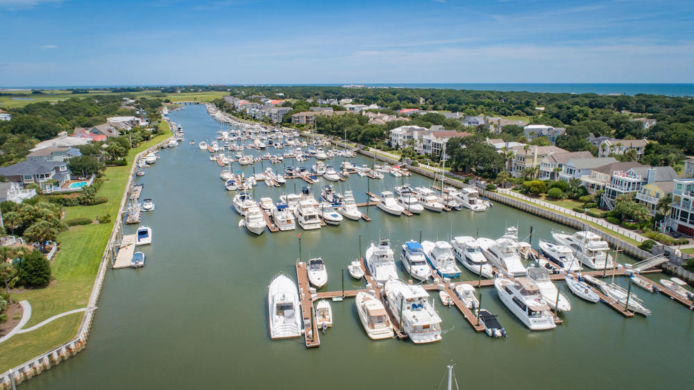 The Village Homes For Sale - 5804 Palmetto, Isle of Palms, SC - 29