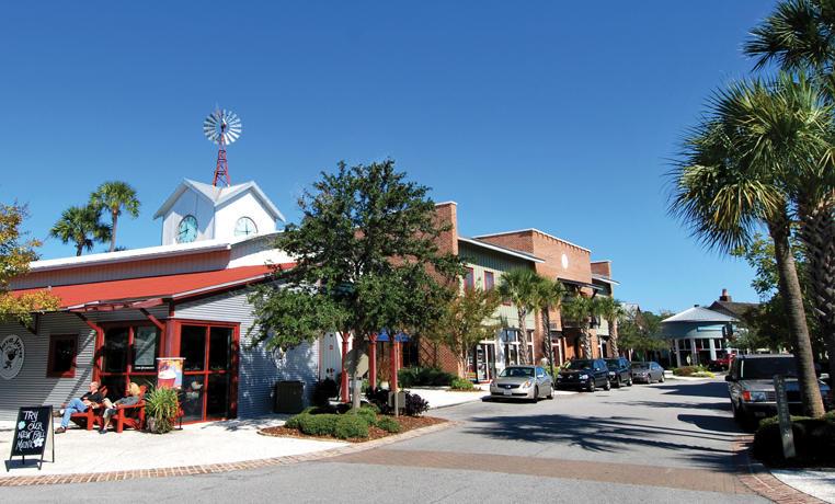 3804 Seabrook Island Road Johns Island, SC 29455