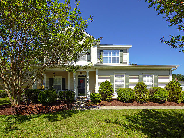 109 Rockdale Lane Goose Creek, SC 29445