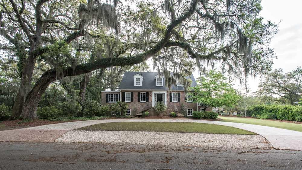 8 New Town Lane Charleston, SC 29407
