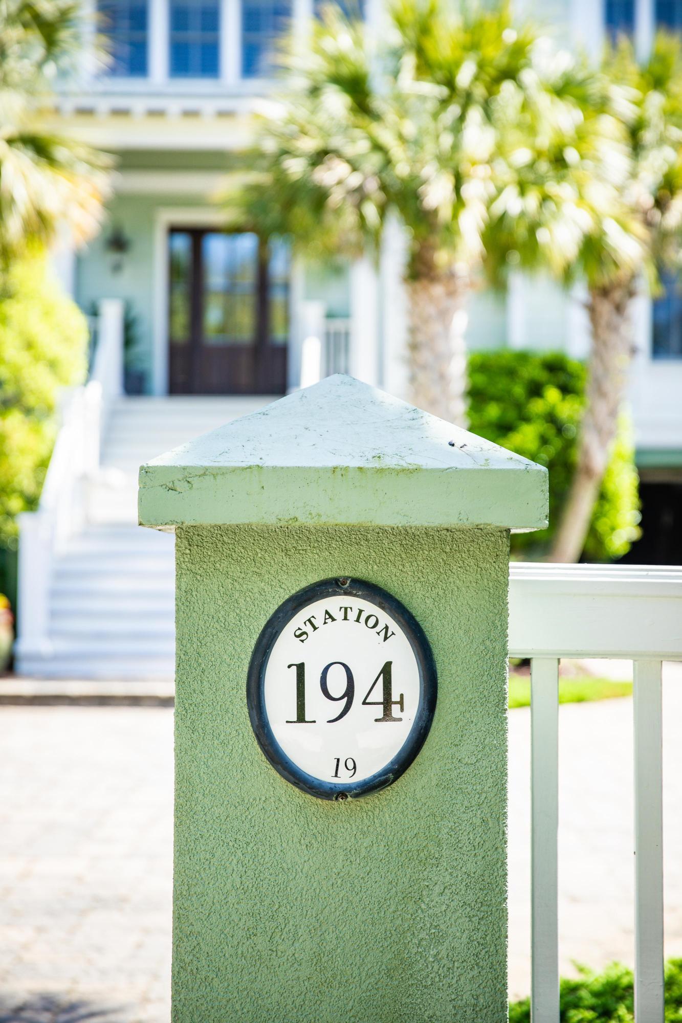None Homes For Sale - 194 Station 19, Sullivans Island, SC - 4