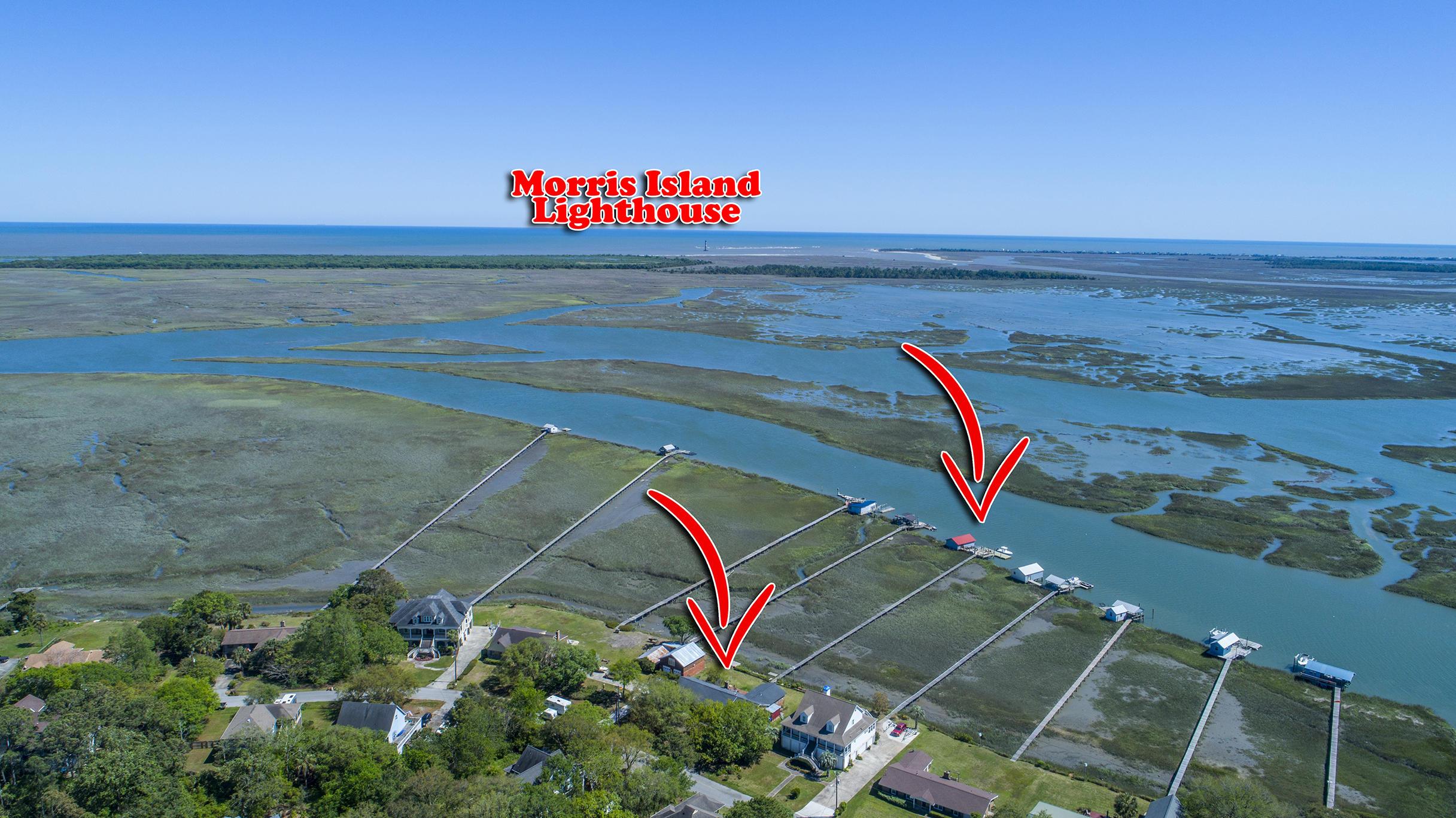Lighthouse Point Homes For Sale - 589 Seaward, Charleston, SC - 4